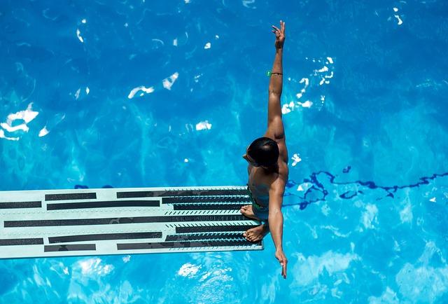 Jak przezimować basen ?